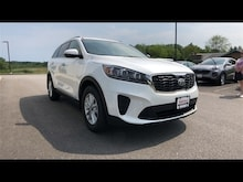 2019 Kia Sorento 3.3L LX SUV