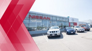 AutoServ Nissan Dealers In NH
