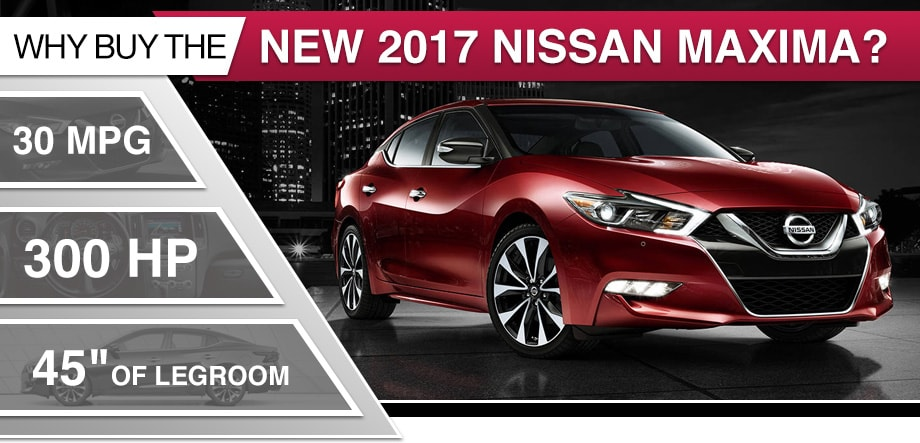 2017 nissan maxima dealer nh