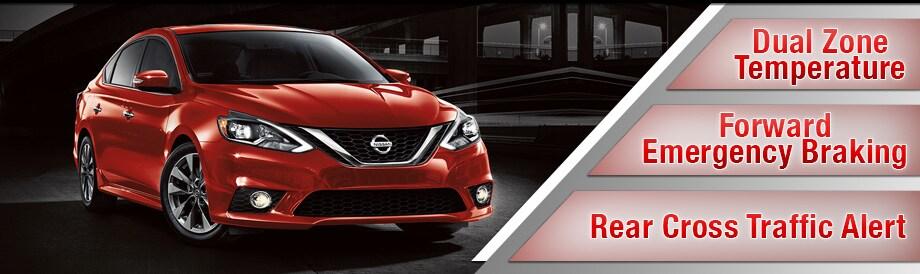 2017 Nissan Sentra Concord Nh