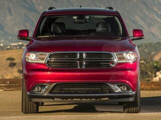 New 2018 Dodge Durango GT AWD Sport Utility