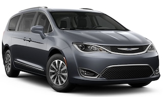 New 2019 Chrysler Pacifica TOURING L PLUS Passenger Van