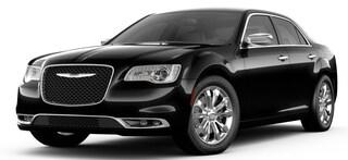 New 2019 Chrysler 300 LIMITED AWD Sedan