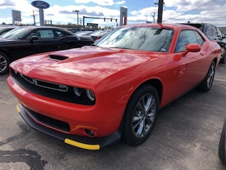 New 2020 Dodge Challenger GT AWD Coupe