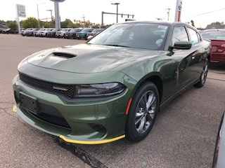 New 2020 Dodge Charger GT AWD Sedan
