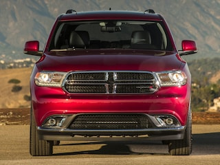 New 2018 Dodge Durango GT SUV