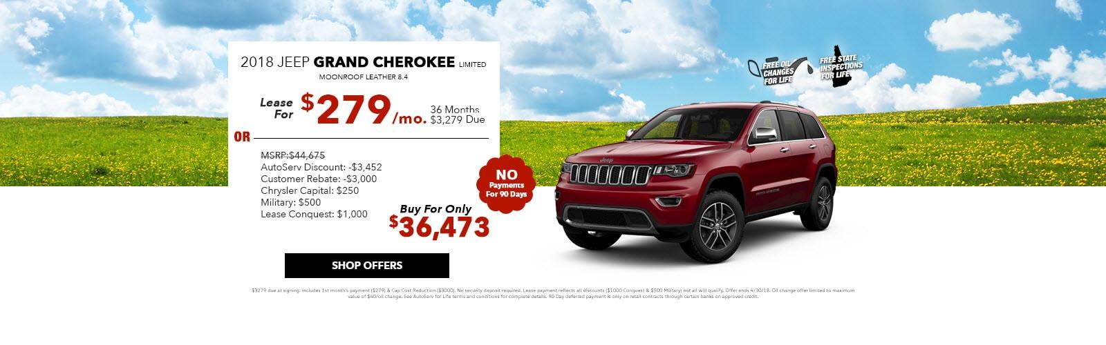 Autoserv Tilton Nh >> AutoServ Chrysler of Tilton | Jeep Dealers in NH