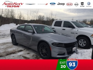 New 2018 Dodge Charger GT PLUS AWD Sedan
