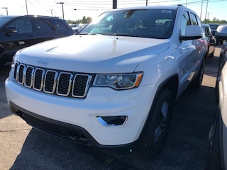 New 2020 Jeep Grand Cherokee NORTH EDITION 4X4 Sport Utility