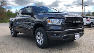 New 2019 Ram All-New 1500 BIG HORN / LONE STAR CREW CAB 4X4 5'7 BOX Crew Cab