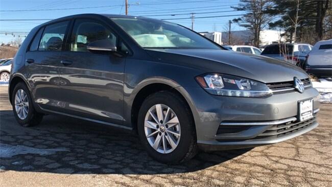 2019 Volkswagen Golf 1.4T S Hatchback in Tilton