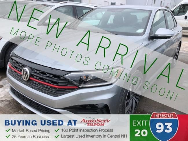 2020 Volkswagen Jetta GLI 2.0T S Sedan in Tilton