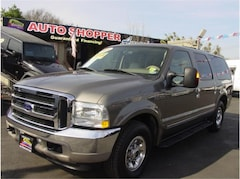 2004 Ford Excursion Limited 6.0L SUV