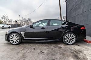 2015 Jaguar XF V6 Sport