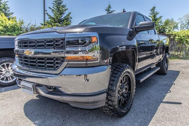 2016 Chevrolet Silverado 1500 Work Truck Truck