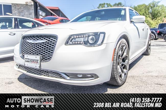 2017 Chrysler 300 300S 300S RWD