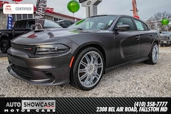 Used Dodge Charger Fallston Md