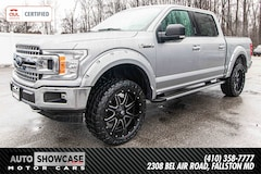 2020 Ford F-150 -