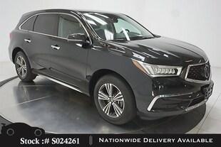 2017 Acura MDX V6 SH-AWD SUV