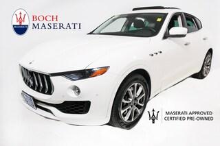 2020 Maserati Levante S SUV