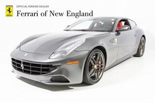 used luxury 2014 Ferrari FF Coupe for sale in Norwood, MA near Boston