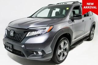 2019 Honda Passport Touring SUV