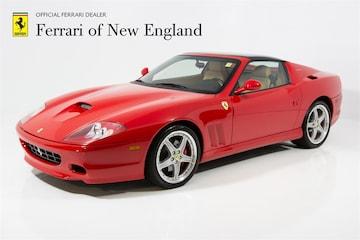 2005 Ferrari Superamerica Convertible