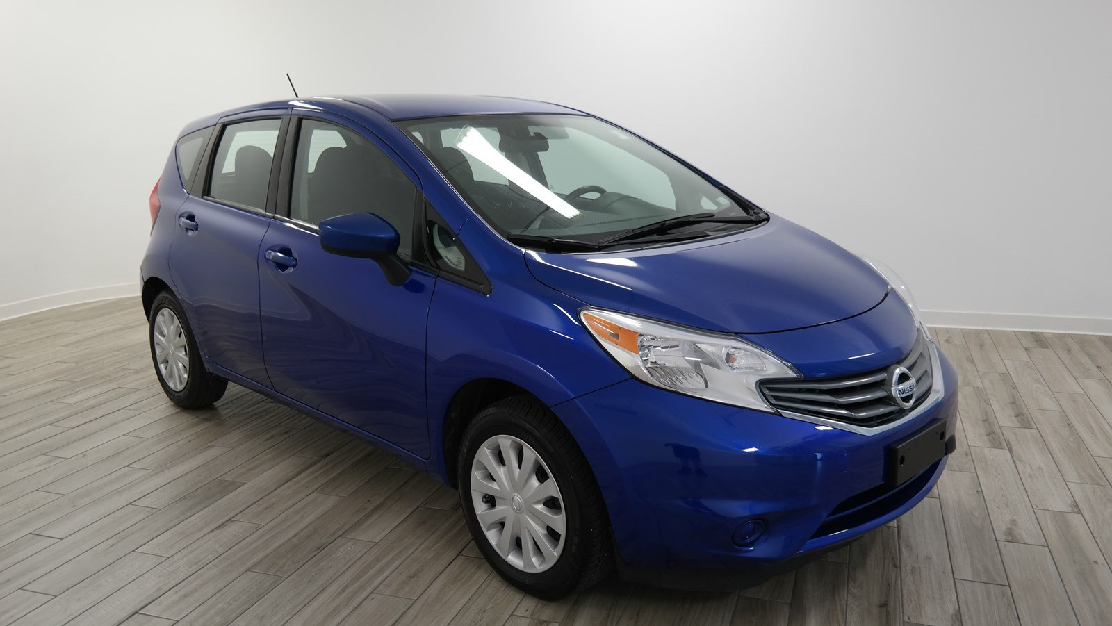 ... Used 2016 Nissan Versa Note SV Hatchback For Sale In St. Louis, MO ...
