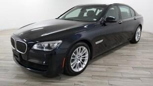 2014 BMW 750Li xDrive 750Li xDrive Sedan