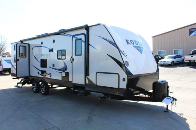 2018 Dutchmen Kodiak Ultra - Lite 285BHSL