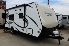2019 KZ RV Escape E180TH