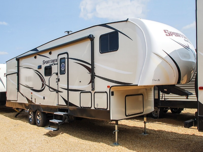 2019 KZ RV Sportsmen® 302BHK