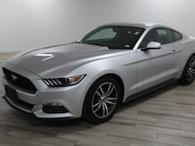 2017 Ford Mustang Coupe