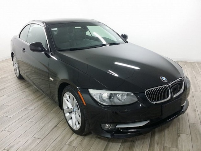 Used 2013 BMW 3 Series 328i Convertible For sale in Eureka, MO