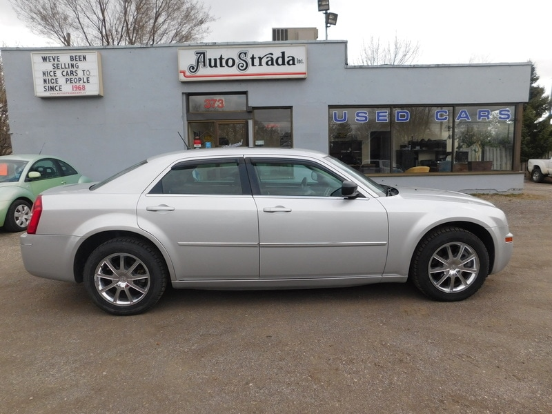 2008 Chrysler 300 Touring Sedan