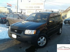 2003 Ford Escape XLS Duratec Auto All Power/Cruise/Keyless Entry SUV