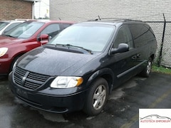 2007 Dodge Grand Caravan *Trade Special* Full Stow and Go Minivan