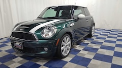 2008 MINI COOPER S BC VEHICLE/VERY CLEAN/HTD SEATS Hatchback