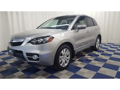 2011 Acura RDX TECH PKG/NAV/SUNROOF/REAR CAM/LEATHER SUV