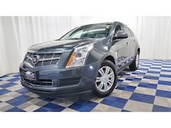 2012 Cadillac SRX Luxury Collection AWD/LEATHER/SUNROOF/REAR CAM SUV