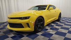 2017 Chevrolet Camaro 1LT/ACCIDENT FREE/REAR CAM Coupe
