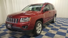 2013 Jeep Compass Sport/North ACCIDENT FREE/ONE OWNER SUV