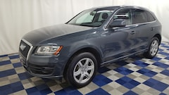 2011 Audi Q5 FRESH TRADE!!2.0T Premium Plus (Tiptronic) SUV