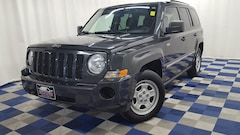 2010 Jeep Patriot Sport/North EDITION/HEATED SEATS SUV