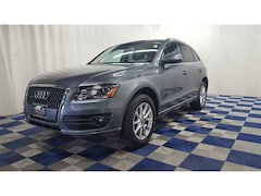 2012 Audi Q5 2.0T Premium Plus AWD/SUNROOF/LEATHER SUV