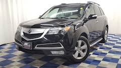 2010 Acura MDX Technology Package/DVD/NAV/ACCIDENT FREE SUV