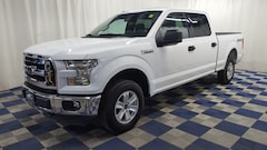 2017 Ford F-150 XL/LOW KMS/BACK UP CAMERA Truck Crew Cab
