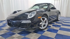 2009 Porsche 911 Carrera 2 Cabriolet/LEATHER/TOUCH SCREEN Convertible