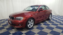 2012 BMW 128I HTD SEATS/SUNROOF/LEATHER Coupe