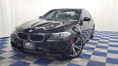 2013 BMW M5 ACCIDENT FREE/NAV/SUNROOF/LOADED!! Sedan